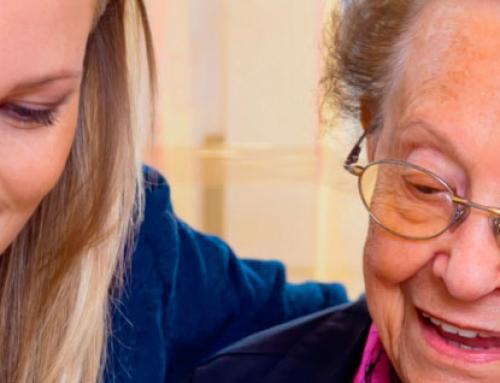 Cuidados importantes para a convivência com o portador de Alzheimer